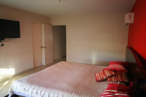 Foto de casa en venta en  , valle de cumbres, garcía, nuevo león, 11234666 No. 18
