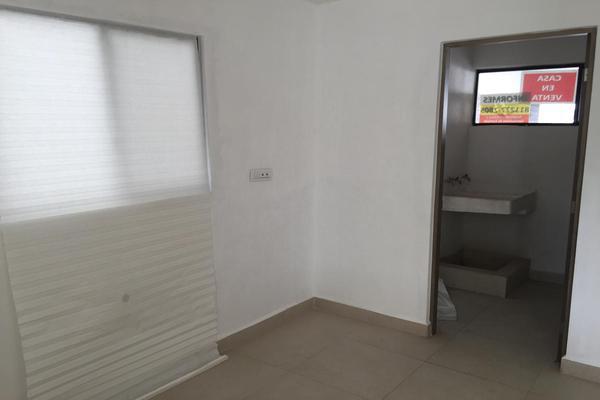 Foto de casa en venta en  , valle de cumbres, garcía, nuevo león, 11808234 No. 10
