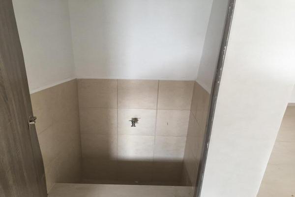 Foto de casa en venta en  , valle de cumbres, garcía, nuevo león, 11808234 No. 18