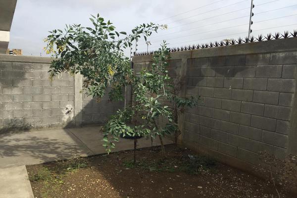 Foto de casa en venta en  , valle de cumbres, garcía, nuevo león, 11808234 No. 20