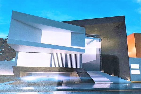Foto de casa en venta en valle de granada , desarrollo habitacional zibata, el marqués, querétaro, 8867820 No. 01