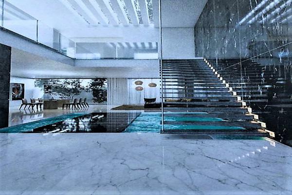 Foto de casa en venta en valle de granada , desarrollo habitacional zibata, el marqués, querétaro, 8867820 No. 04