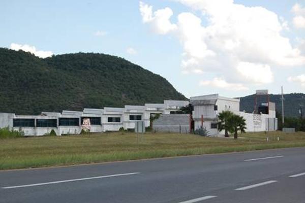 Foto de edificio en venta en  , valle de hidalgo, montemorelos, nuevo león, 2635226 No. 02