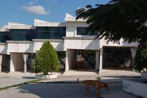 Foto de edificio en venta en  , valle de hidalgo, montemorelos, nuevo león, 2635226 No. 03