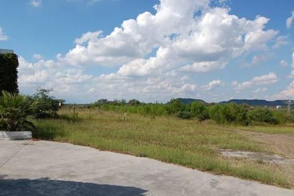 Foto de edificio en venta en  , valle de hidalgo, montemorelos, nuevo león, 2635226 No. 05