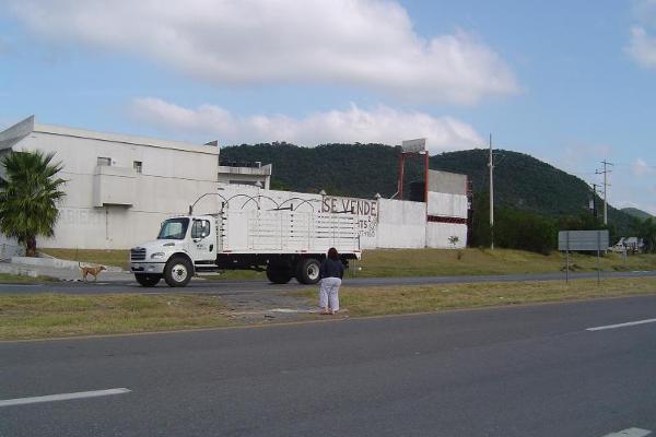 Foto de edificio en venta en  , valle de hidalgo, montemorelos, nuevo león, 2635226 No. 18