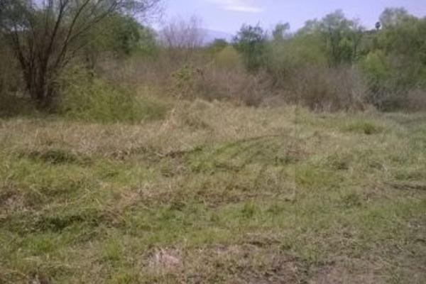 Foto de terreno habitacional en venta en  , valle de hidalgo, montemorelos, nuevo león, 4671028 No. 03
