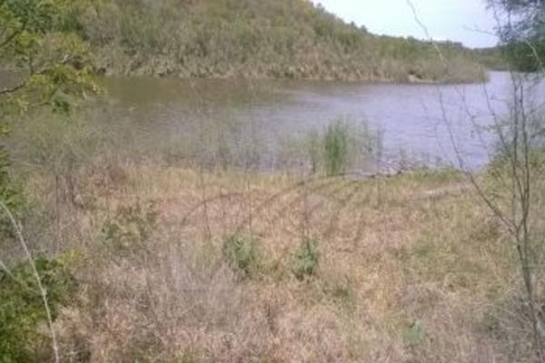 Foto de terreno habitacional en venta en  , valle de hidalgo, montemorelos, nuevo león, 4671028 No. 07