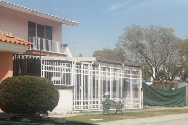 Foto de casa en venta en valle de juarez , ciudad bugambilia, zapopan, jalisco, 0 No. 01