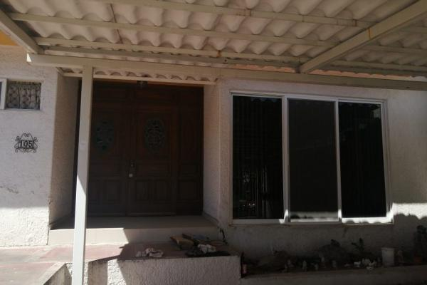 Foto de casa en venta en valle de juarez , ciudad bugambilia, zapopan, jalisco, 0 No. 02