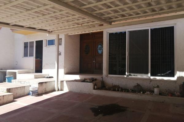 Foto de casa en venta en valle de juarez , ciudad bugambilia, zapopan, jalisco, 0 No. 03