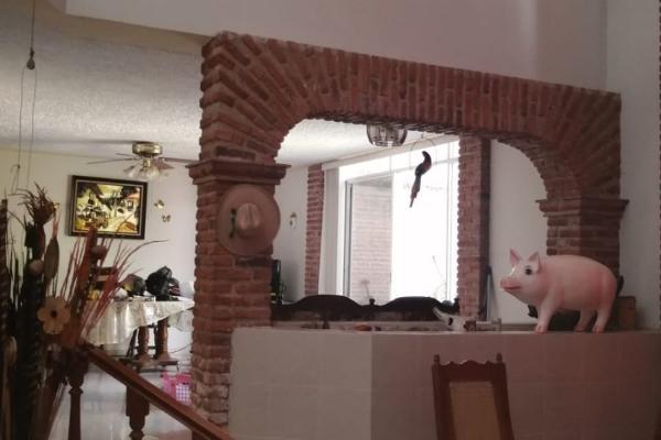 Foto de casa en venta en valle de juarez , ciudad bugambilia, zapopan, jalisco, 0 No. 06