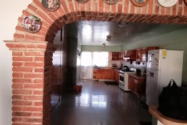 Foto de casa en venta en valle de juarez , ciudad bugambilia, zapopan, jalisco, 0 No. 09