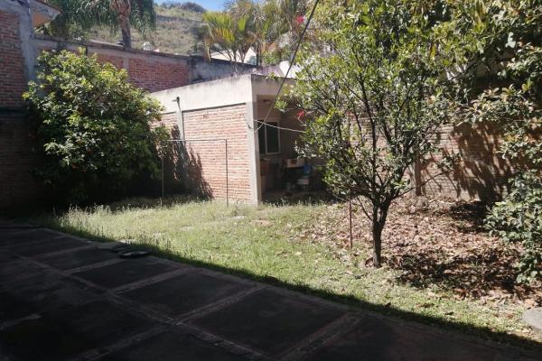 Foto de casa en venta en valle de juarez , ciudad bugambilia, zapopan, jalisco, 0 No. 20