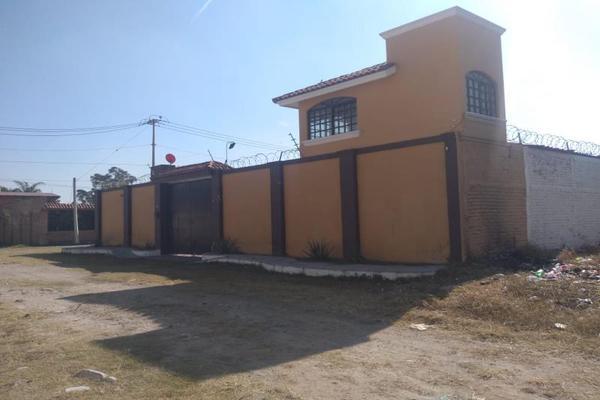 Foto de casa en venta en valle de la amistad 78, valle de tlajomulco, tlajomulco de zúñiga, jalisco, 12276525 No. 02