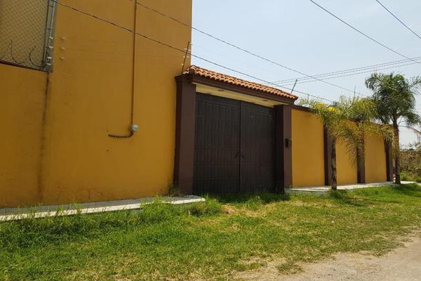 Foto de casa en venta en valle de la amistad 78, valle de tlajomulco, tlajomulco de zúñiga, jalisco, 12276525 No. 03