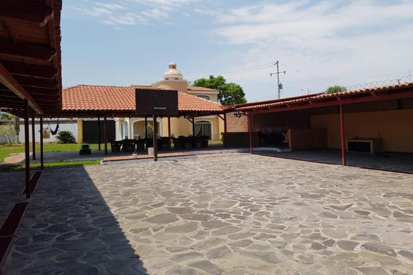 Foto de casa en venta en valle de la amistad 78, valle de tlajomulco, tlajomulco de zúñiga, jalisco, 12276525 No. 04