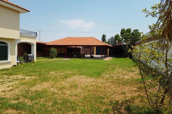 Foto de casa en venta en valle de la amistad 78, valle de tlajomulco, tlajomulco de zúñiga, jalisco, 12276525 No. 09