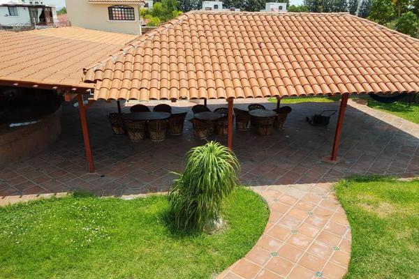 Foto de casa en venta en valle de la amistad 78, valle de tlajomulco, tlajomulco de zúñiga, jalisco, 12276525 No. 10