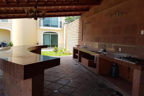 Foto de casa en venta en valle de la amistad 78, valle de tlajomulco, tlajomulco de zúñiga, jalisco, 12276525 No. 12