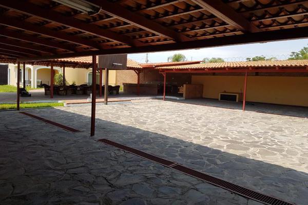 Foto de casa en venta en valle de la amistad 78, valle de tlajomulco, tlajomulco de zúñiga, jalisco, 12276525 No. 13