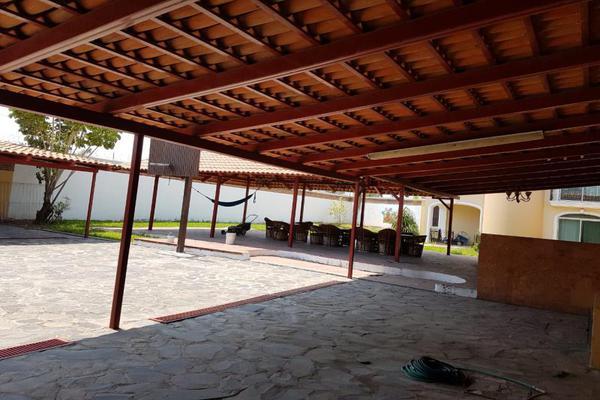 Foto de casa en venta en valle de la amistad 78, valle de tlajomulco, tlajomulco de zúñiga, jalisco, 12276525 No. 16