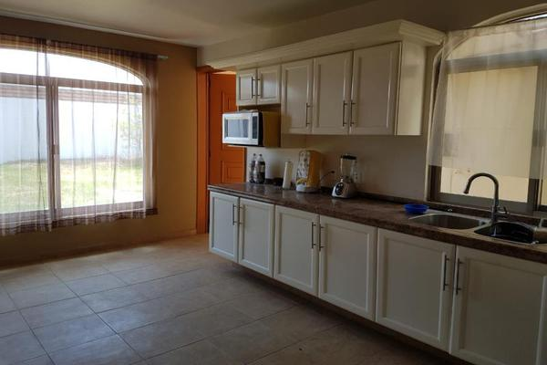 Foto de casa en venta en valle de la amistad 78, valle de tlajomulco, tlajomulco de zúñiga, jalisco, 12276525 No. 20