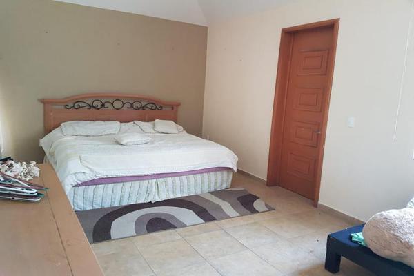 Foto de casa en venta en valle de la amistad 78, valle de tlajomulco, tlajomulco de zúñiga, jalisco, 12276525 No. 26