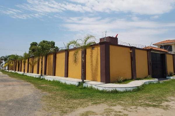 Foto de casa en venta en valle de la amistad 78, valle de tlajomulco, tlajomulco de zúñiga, jalisco, 12276525 No. 29