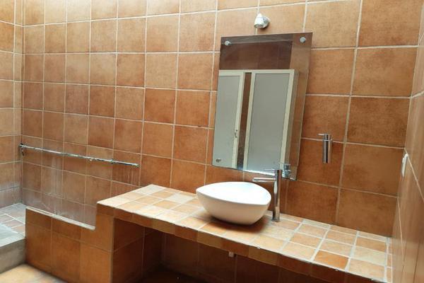 Foto de casa en venta en valle de la amistad 78, valle de tlajomulco, tlajomulco de zúñiga, jalisco, 12276525 No. 31