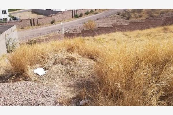 Foto de terreno habitacional en venta en valle de la herradura 4505, lomas del valle i y ii, chihuahua, chihuahua, 5896899 No. 01
