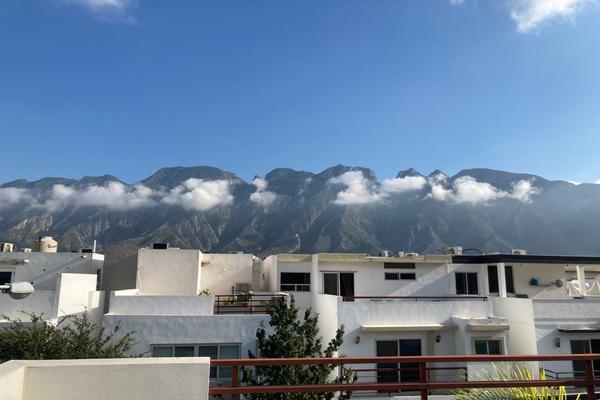 Foto de casa en renta en  , valle de la sierra, santa catarina, nuevo león, 20931758 No. 16