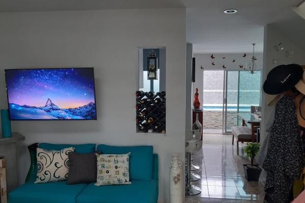Foto de casa en venta en valle de las casas blancas 6, las víboras (fraccionamiento valle de las flores), tlajomulco de zúñiga, jalisco, 13703158 No. 07