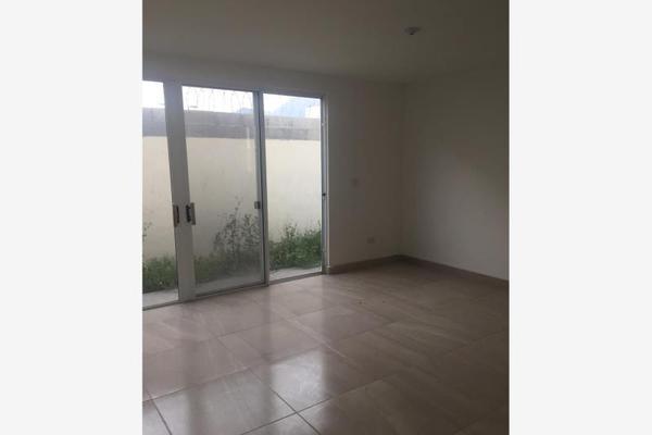 Foto de casa en venta en  , valle de las cumbres, monterrey, nuevo león, 14781151 No. 04
