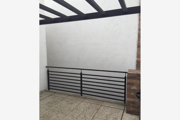 Foto de casa en venta en  , valle de las cumbres, monterrey, nuevo león, 14781151 No. 07