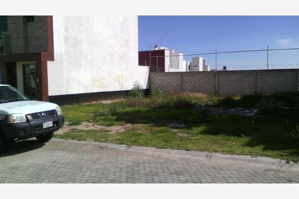 Foto de terreno habitacional en venta en valle de las flores 1, valle del sol, pachuca de soto, hidalgo, 6168509 No. 01