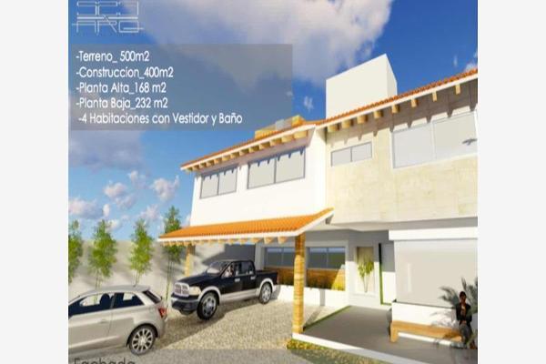 Foto de casa en venta en valle de las flores/gran oportunidad para estrenar hermosa casa en venta 0, lomas de valle escondido, atizapán de zaragoza, méxico, 4227914 No. 01