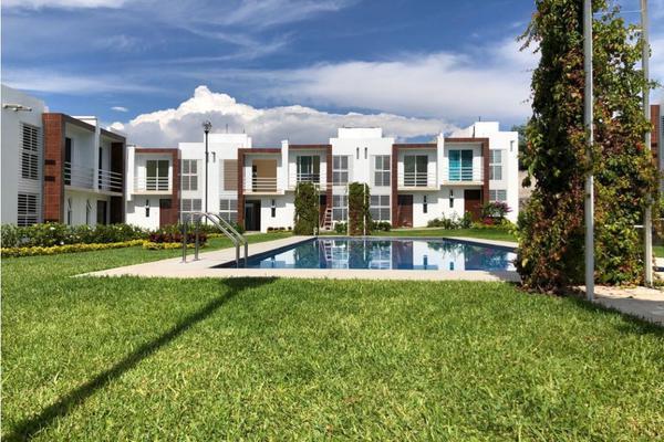 Foto de casa en venta en  , valle de las fuentes, jiutepec, morelos, 10235861 No. 01