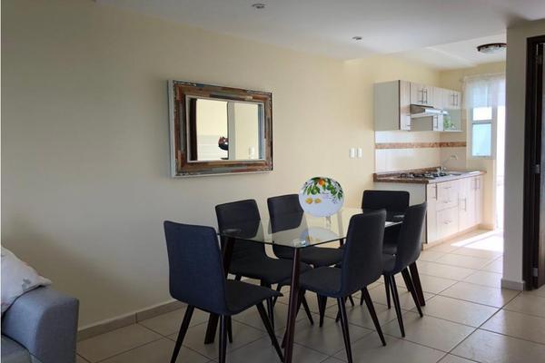 Foto de casa en venta en  , valle de las fuentes, jiutepec, morelos, 10235861 No. 02