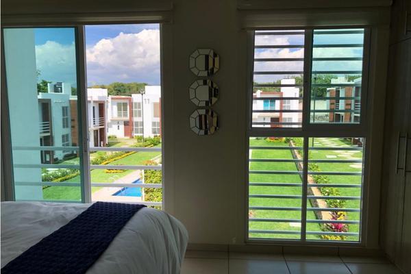 Foto de casa en venta en  , valle de las fuentes, jiutepec, morelos, 10235861 No. 05