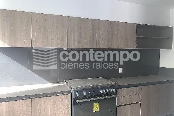 Foto de departamento en venta en  , valle de las palmas, huixquilucan, méxico, 14024662 No. 04