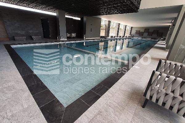 Foto de departamento en venta en  , valle de las palmas, huixquilucan, méxico, 14024662 No. 30