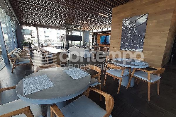 Foto de departamento en venta en  , valle de las palmas, huixquilucan, méxico, 14024662 No. 41