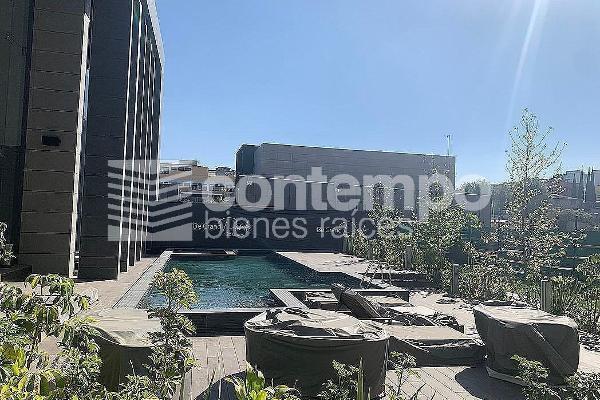 Foto de departamento en venta en  , valle de las palmas, huixquilucan, méxico, 14024662 No. 49