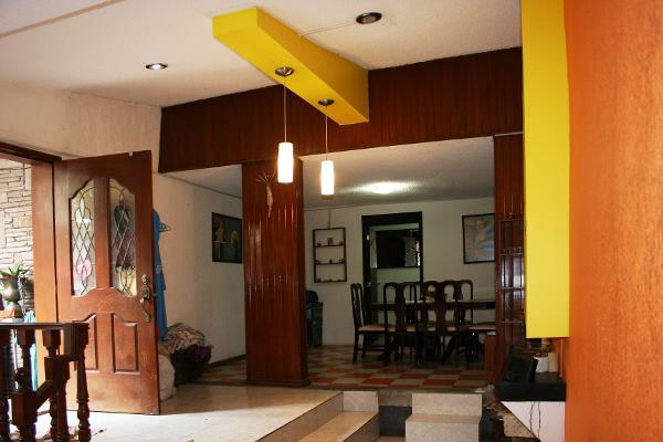 Foto de casa en venta en valle de las rosas , izcalli san pablo, tultitlán, méxico, 6128715 No. 08