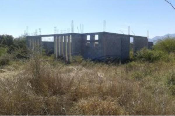 Foto de terreno habitacional en venta en  , valle de las salinas, salinas victoria, nuevo león, 5384291 No. 02
