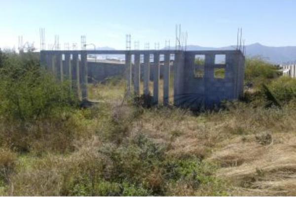 Foto de terreno habitacional en venta en  , valle de las salinas, salinas victoria, nuevo león, 5384291 No. 03