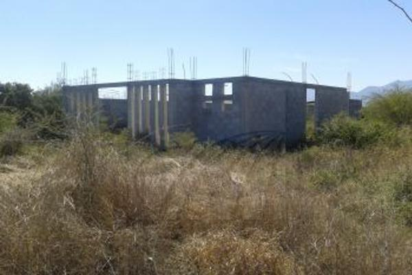 Foto de terreno habitacional en venta en  , valle de las salinas, salinas victoria, nuevo león, 5453620 No. 02