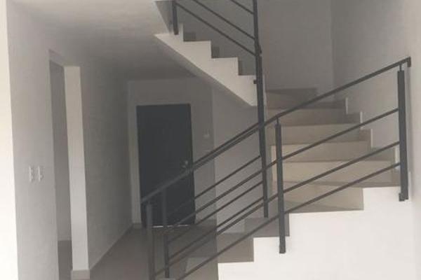 Foto de casa en venta en  , valle de lincoln, garcía, nuevo león, 11808234 No. 02