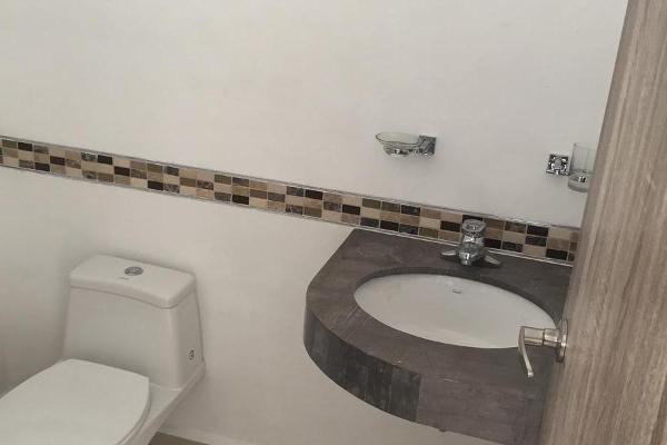 Foto de casa en venta en  , valle de lincoln, garcía, nuevo león, 11808234 No. 09